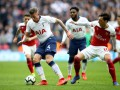 Арсенал - Тоттенхэм: прогноз и ставки букмекеров на матч АПЛ