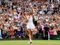 Мугуруса, Квитова и Плишкова претендуют на звание лучшей теннисистки июня