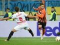Марлос: Итог матча делает Севилью фаворитом
