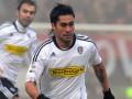 Динамо борется с Малагой за чилийского полузащитника