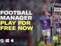 Football Manager 2020 сделали бесплатным из-за пандемии коронавируса