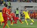 Македония - Украина: Как закончится матч отбора на Евро-2016?