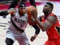 НБА: Юта обыграла Бостон, Портленд сотворил камбэк против Нового Орлеана