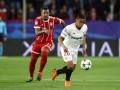 Бавария – Севилья: где смотреть матч Лиги чемпионов