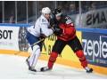 Канада - Франция 3:2 Видео шайб и обзор матча ЧМ по хоккею