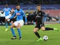 Наполи - Реал 1:3 Видео голов и обзор матча Лиги чемпионов