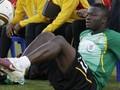 Мунтари отчислили из сборной Ганы