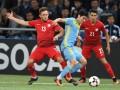 Казахстан - Польша 2:2 Видео голов и обзор матча отбора на ЧМ-2018
