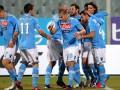 Прокурор требует лишить Наполи очка и наказать двух футболистов