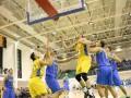 Украина разгромила сборную Косово в квалификации Евробаскета