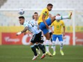 ФИФА открыла дело о срыве матча Бразилия - Аргентина