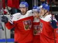 Чехия – Швейцария 5:4 видео шайб и обзор матча ЧМ-2018 по хоккею