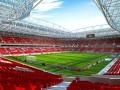 Московская вражда: Фанаты ЦСКА пытались устроить поджог на новом стадионе Спартака