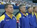 Баль: Будем выбирать игроков для Евро-2012 на основе оставшихся матчей