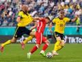 Швеция — Польша 3:2 видео голов и обзор матча Евро-2020