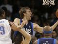 NBA: Новый Даллас бессилен перед молодой Оклахомой