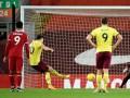 Ливерпуль показал худший результат после первого круга в АПЛ при Клоппе