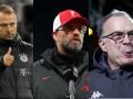 Флик, Клоп и Бьелса: FIFA назвала тройку претендентов на награду The Best среди тренеров