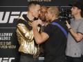 Холлоуэй – Альдо: прогноз и ставки букмекеров на бой UFC 218