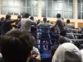 В России бой по смешанным единоборствам завершился массовой дракой с участием зрителей