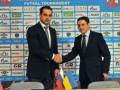 Украина и Россия будут совместно развивать футзал
