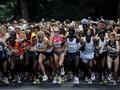 Украинец впервые примет участие в нью-йоркском марафоне