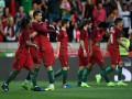 Прогноз на матч Португалия - Мексика от букмекеров