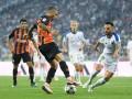 Кубок Украины: Шахтер и Динамо встретятся в четвертьфинале