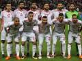 Сборная Туниса на ЧМ-2018: состав и расписание матчей