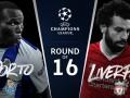 Порту – Ливерпуль 0:2 онлайн трансляция матча Лиги чемпионов