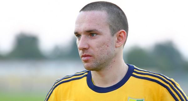 Андрей Богданов: Я полностью принадлежу Металлисту