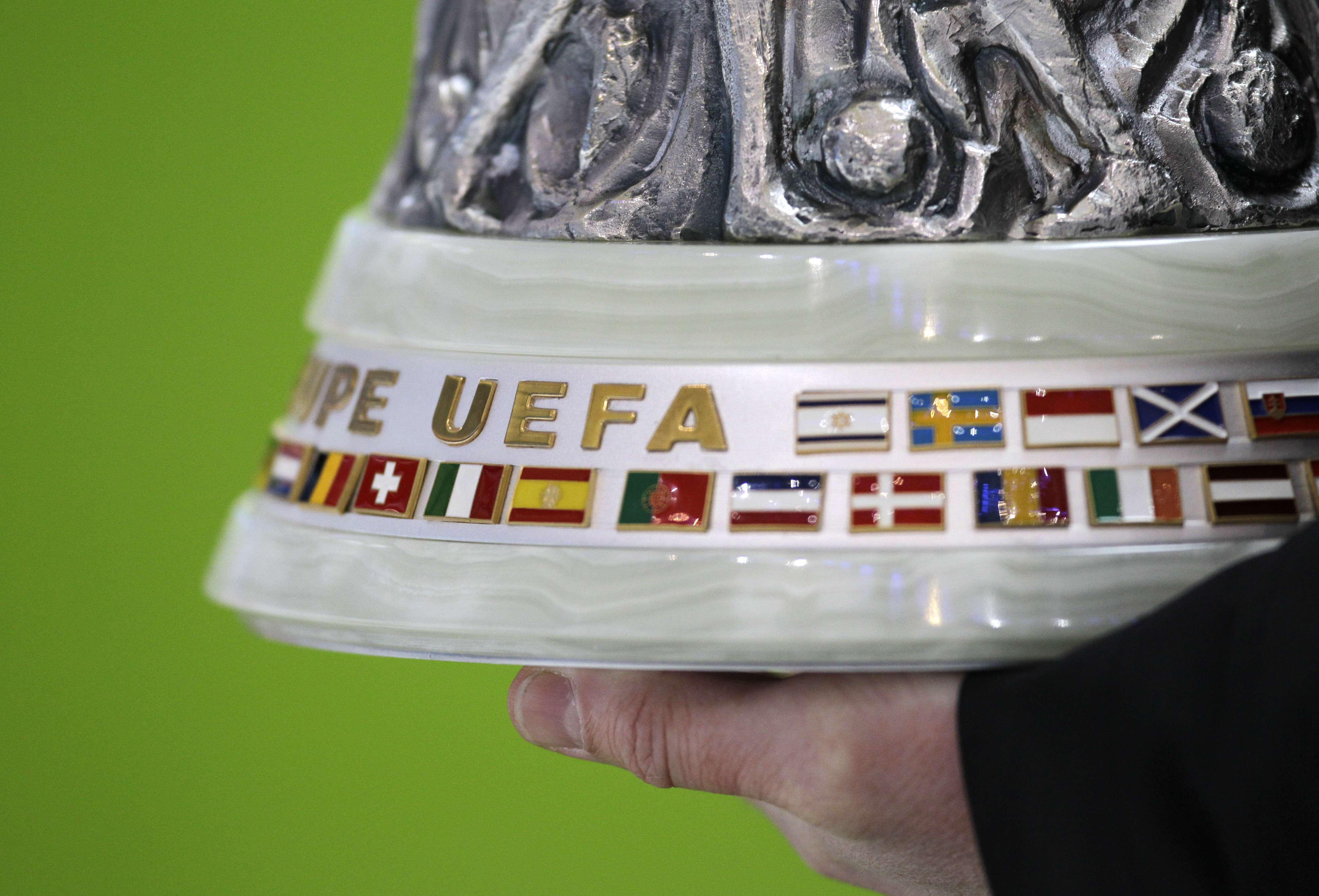 Оп�еделили�� в�е ��а��ники Лиги Ев�оп�20112012 Лига