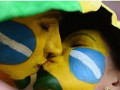 Любовь и лучшая игра: Футбольное поздравление с Днем святого Валентина