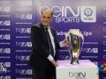 Ла Лига представила новый трофей