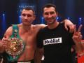 Братья Кличко - лучшие боксеры супертяжелого веса в 21 веке по версии Marca