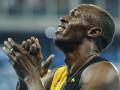 Усэйна Болта лишили  медали Олимпийских игр