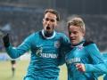 Широков обошел Месси в рейтинге экспертов UEFA