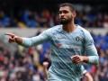 Полузащитник Челси рискует пропустит финал Лиги Европы