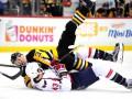 НХЛ: Питсбург прошел Вашингтон, Эдмонтон сравнялся в серии с Анахаймом