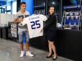 Дерлис Гонсалес: До перехода в Динамо я мало что знал о киевском клубе