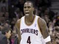 NBA. Кавалеристы прервали позорную серию