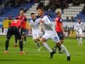 Яблонец – Динамо 0:2 онлайн трансляция матча Лиги Европы
