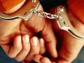 Футболиста во время матча арестовала полиция за неуплату алиментов
