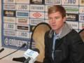 Максимов: Я ухожу с поста главного тренера Кривбасса