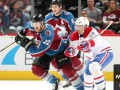 НХЛ: Торонто победил Коламбус, Колорадо – Монреаль
