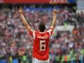 ЧМ-2018: ФИФА признала гол Черышева - лучшим моментом дня