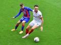 Севилья обыграла Эйбар в матче чемпионата Испании
