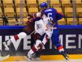 Южная Корея – Латвия 0:5 видео шайб и обзор матча ЧМ-2018 по хоккею
