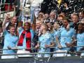 Зинченко стал третьим украинцем, который завоевал Кубок Англии