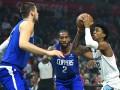 НБА: Мемфис разгромил Клипперс, Детройт сильнее Голден Стэйт